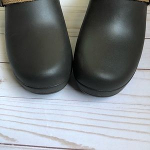 CROCS Shoes - Crocs Brown Sarah Mule Clogs